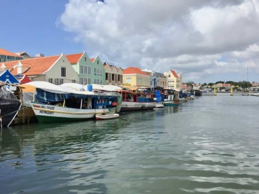 Exploring an Island by Exploring its Food: Curaçao and Bonaire